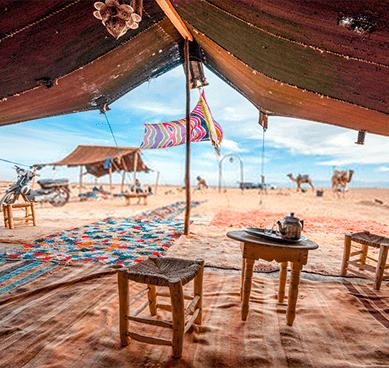 Ocio Marruecos