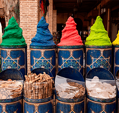 Salud Marruecos